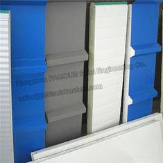 China ENV-Polystyren Isoliersandwich-Platten für Metallgebäude-Deckungs-System fournisseur