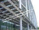 Wolkenkratzer-hoher Aufstiegs-mehrstöckiges Stahlgebäude und Wohnungen fabriziert