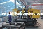 China Schweißen, bremsend, rollend und elektrische galvanisierte, malende Baustahl-Herstellungen usine